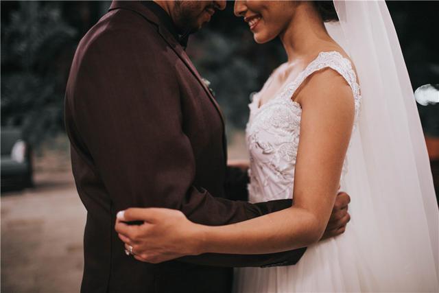 新郎与新娘