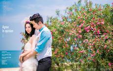 海边婚礼需要新人提前准备些什么?