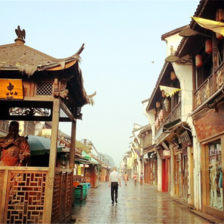 杭州哪里拍婚纱照好 杭州婚纱照取景地Top5