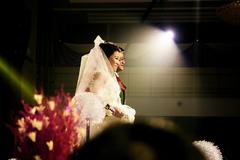 有哪些特别的婚礼现场设计?