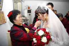 女儿出嫁微信邀请范文,邀请亲友分享快乐心情