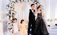 新郎新娘自己主持婚礼的主持词
