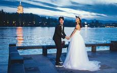 拍婚纱照选多少价位的套餐合适