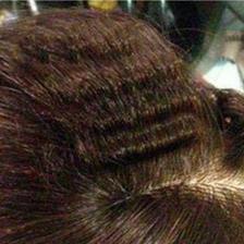头发少适合什么样的发型