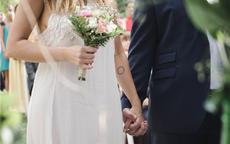 20句祝新婚快乐的祝福语 不得不收藏那种