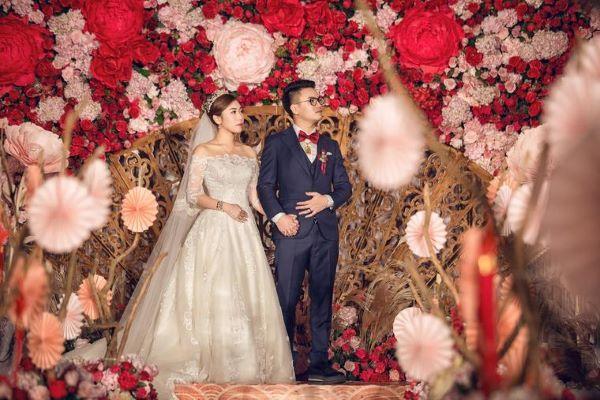 上海办婚礼