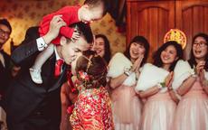 婚礼派对策划主题推荐