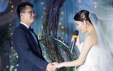 结婚典礼新娘致辞范文精选