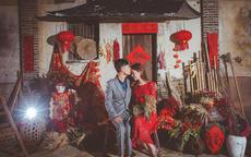 农村婚礼策划主题一览