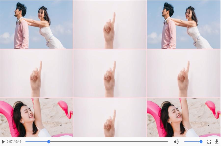 照片音乐视频制作软件好用又简单