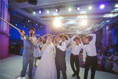 司仪婚礼主持流程(详细篇)