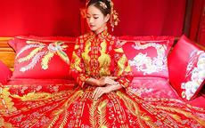 古代风格的婚礼策划主题有哪些?