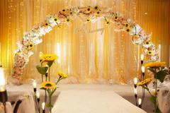 深圳婚礼策划一般需要多少钱?