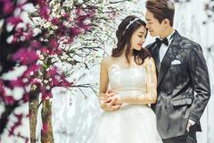 北京婚纱照价位是多少