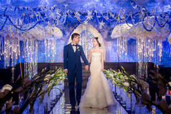 婚礼一般几点举行 婚宴时间原来有这么多讲究