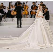 苏州虎丘婚纱城选纱攻略 教你如何省钱买婚纱