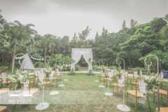 广州草坪婚礼场地有哪些