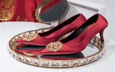 结婚后婚鞋的处理方法 婚鞋可以日常穿吗