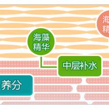 海藻面膜补水效果怎么样
