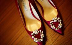 婚鞋有什么讲究 婚鞋的忌讳