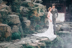 苏州哪里拍婚纱照好
