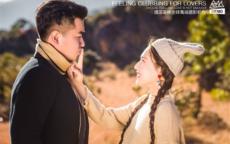 苏州拍婚纱照哪家好 苏州婚纱摄影工作室排名