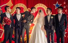 婚礼策划书应该如何写?