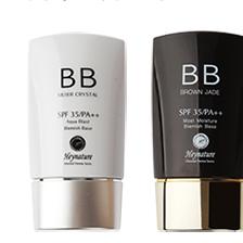 粉底液和比比霜的区别 来看看bb霜真的适合你吗