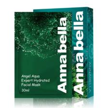 海藻面膜多少钱一盒 林允推荐安娜贝拉海藻面膜测评