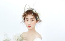新娘结婚当天化妆需要多长时间 跟妆做几个妆容造型合适