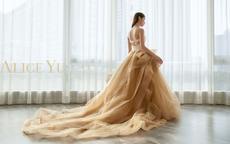 国内有哪些不错的婚纱品牌