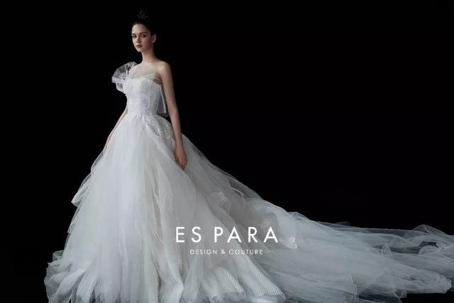 ESPARA唯予婚纱