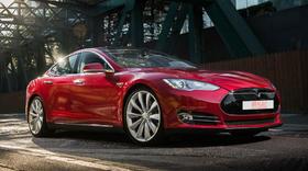 【特斯拉】Model S/1輛   + 【奧迪】A6L/5輛