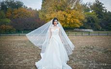 拖尾婚纱适合哪种身材的新娘