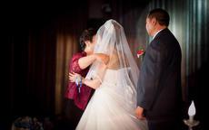 婚礼庆典主持稿模板
