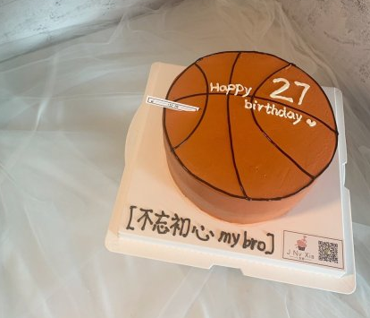 /男生生日蛋糕