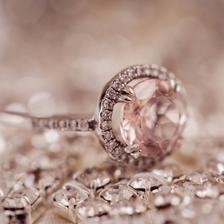 莫桑石是什么 怎么区分莫桑石和钻石
