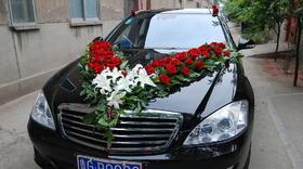 测试婚车自选---五指山