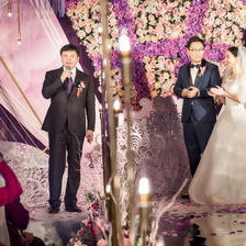 父亲在儿子婚礼上的讲话 父亲婚礼致辞大全