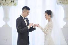 结婚纪念日简单一句话温馨