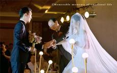 婚礼新娘父亲致辞简短版