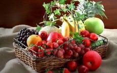 晚上不吃饭吃水果能减肥吗