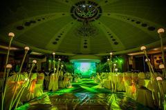 杭州结婚宴席多少钱一桌?