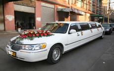国内知名的婚礼婚车租借公司平台一览