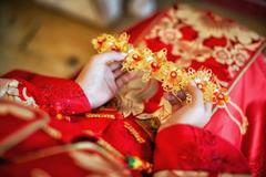 女方家里的婚房布置应该是怎么样的?