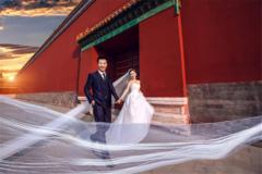 婚纱照选片绝密技巧