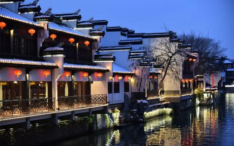 南京旅游攻略情侣三日游