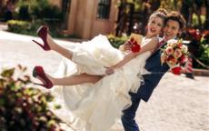 拍婚纱照时注意哪些陷阱