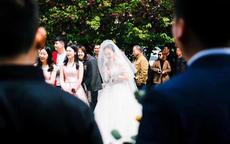 结婚怎么祝福 简短唯美的结婚祝福