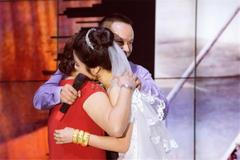 女儿结婚现场致辞 母亲简单婚礼讲话